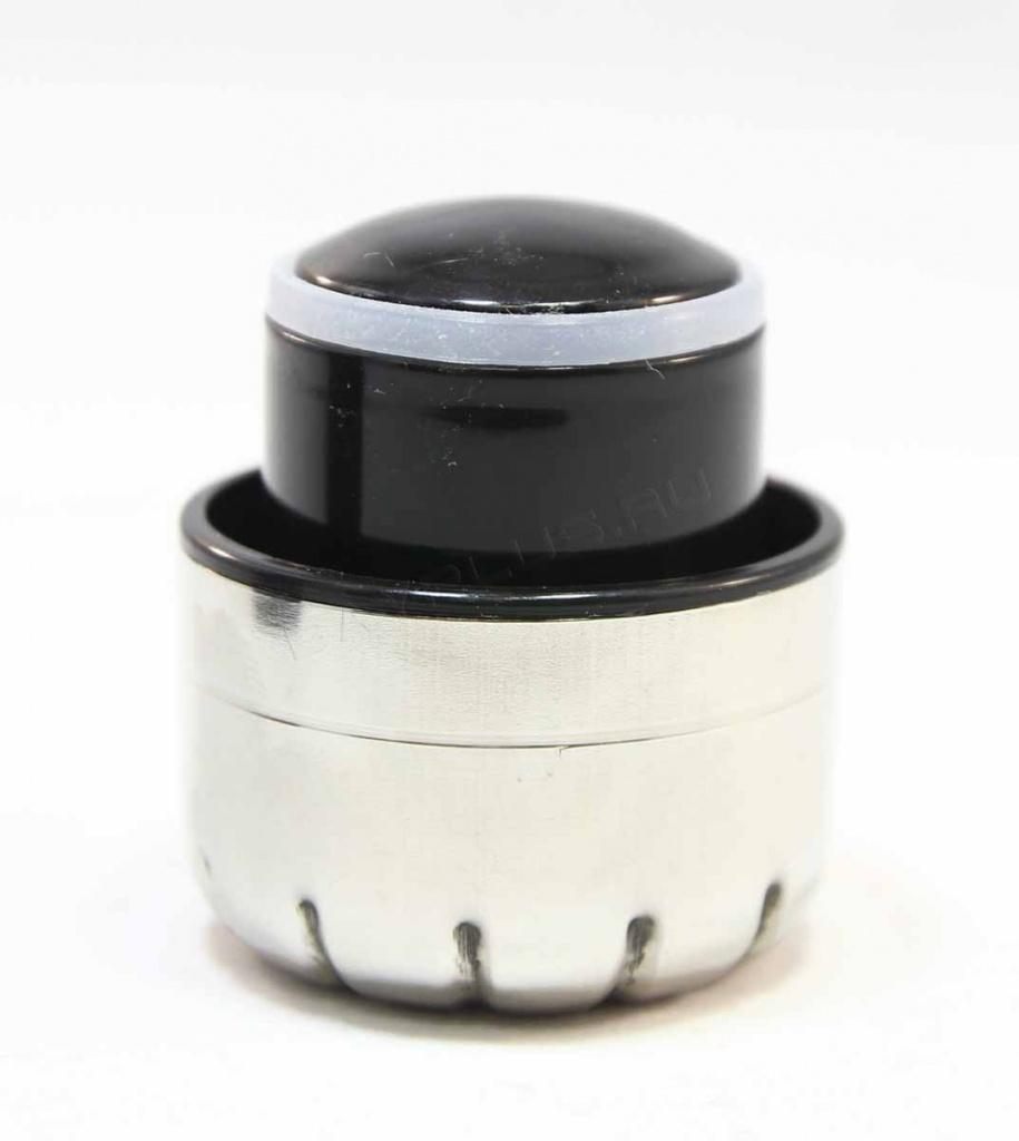 Крышка с силиконовой прокладкой