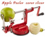 Яблокочистка Apple Peeler  corer slicer ( Яблокорезка)